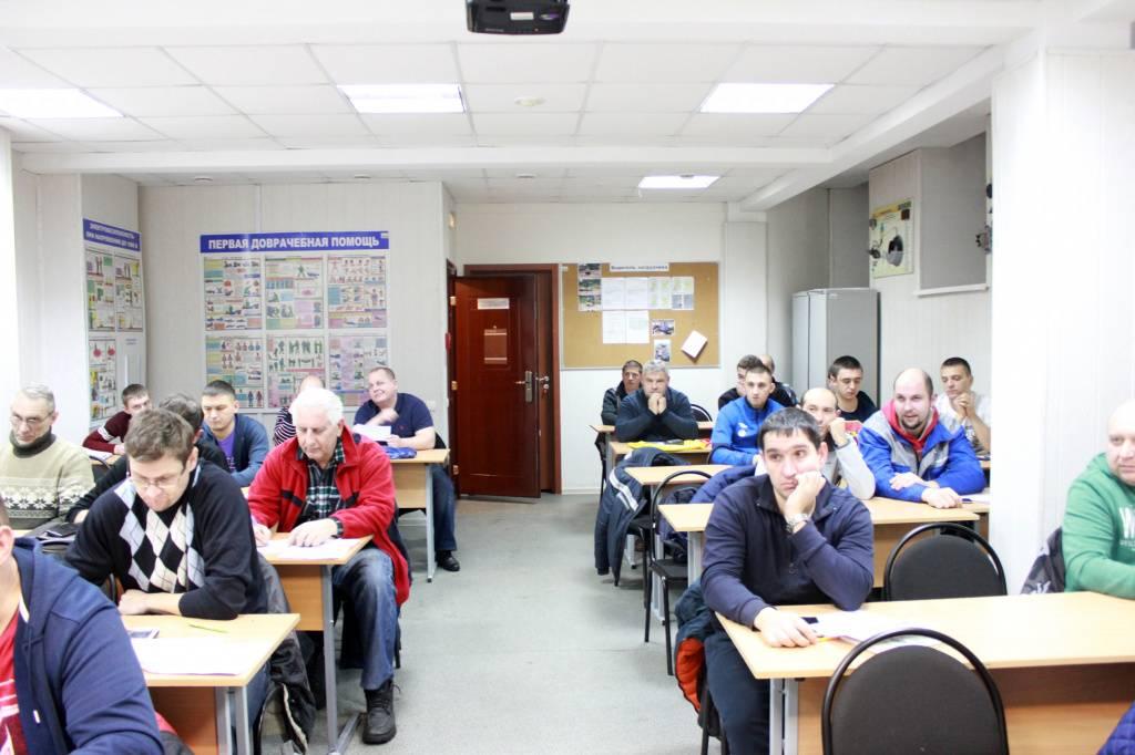 Обучение электробезопасности сроки удостоверение ответственого за электробезопасность