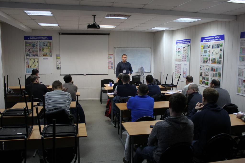 Обучение специалистов по электробезопасности основание тест на 2 категорию по электробезопасности